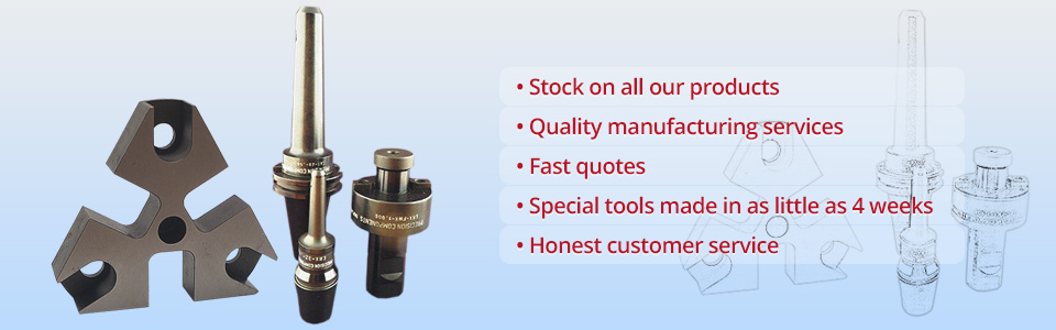Quality manufacturing services